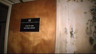 Subterranea Britannica visit Pear Tree House