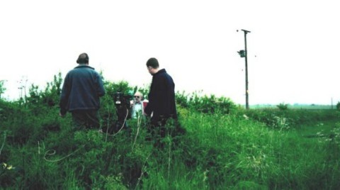 Filming in Lincolnshire