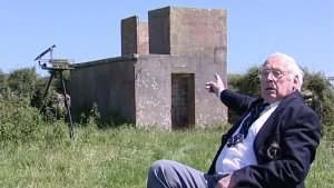 Bill Harford recalls his time in the Royal Observer Corps