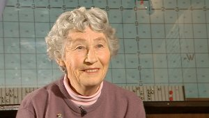 Denise Chapman recalls her time in the Royal Observer Corps