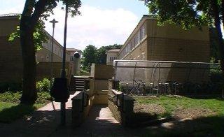 Oxford ROC HQ