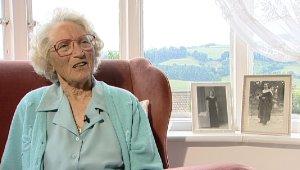 Joy Cooper recalls the Royal Observer Corps