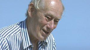 Joe James recalls the ROC