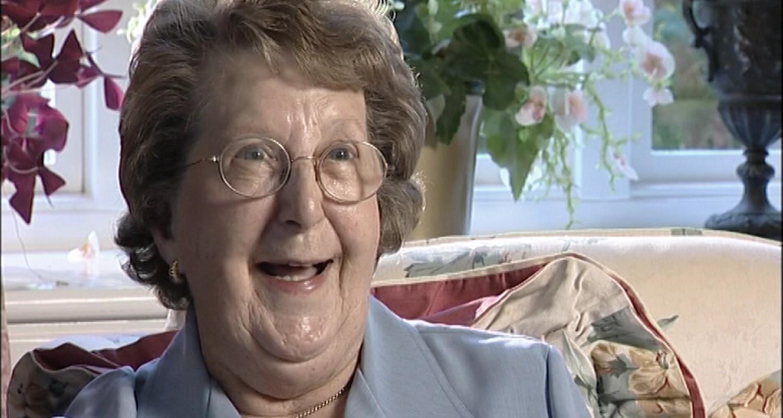 Joyce Shrubbs