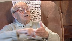 Norman Leigh recalls the ROC