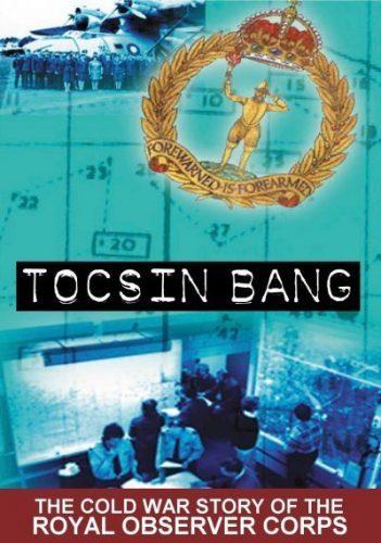 Tocsin Bang front cover