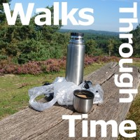 Walks Through Time - The walking and history podcast
